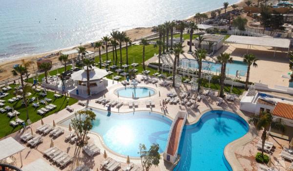 Отборные отели Протараса Кипр для отдыха с детьми