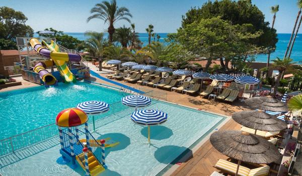 Лучшие курорты Кипра для отдыха с детьми Лимассол