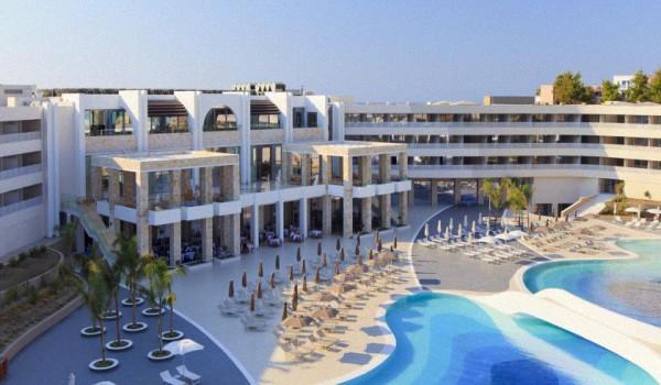Отборные отели Родоса 5 звезд все включено Греция