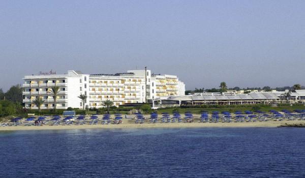 Избранные отели Кипра с хорошим пляжем 2