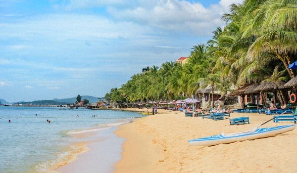 Где лучше отдохнуть во Вьетнаме в ноябре - Фукуок